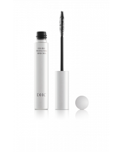 A water-resistant mascara that utilizes polymer tube technology to wrap each individual lash for long-lasting, smudge-free wear.